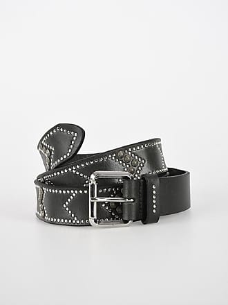 Just Cavalli 35mm Studded Belt size 105