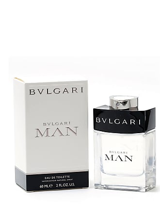 Bvlgari Man Eau de Toilette Spray, 60 ml