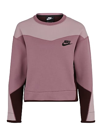 431eeede415 Nike Sweatshirt NSW Tech Fleece lila / sering / bessen