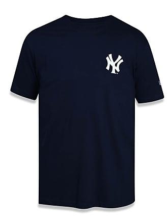 New Era Camiseta New York Yankees MLB New Era Masculina - Masculino dfd16ac3770