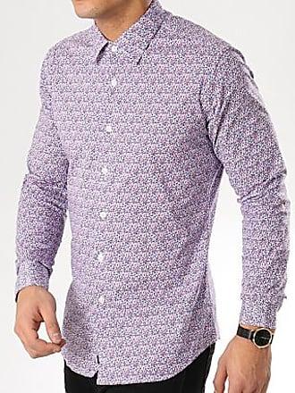 Chemises Manches Longues pour Hommes   Achetez 36064 produits à ... c8869761857
