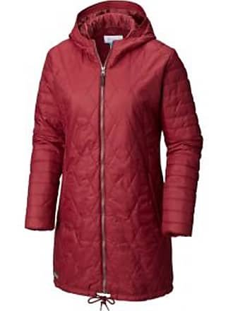 Columbia Womens Castle Crest Insulated Jacket