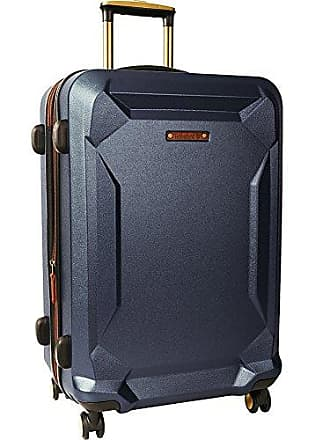 Timberland 25 Hardside Expandable Spinner Suitcase, Navy