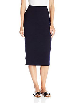 3c1f89d4f Jones New York. Womens Washable Suiting Pencil Skirt, Navy, 14. Delivery:  free. Paris Sunday Womens Pencil Skirt, Navy, S