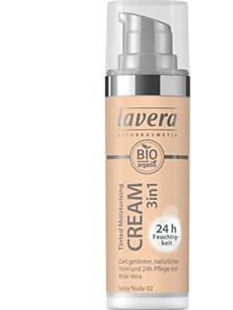 Lavera Gesicht Tinted Moisturising Cream 3 in 1 Nr. 00 Ivory Rose 30 ml