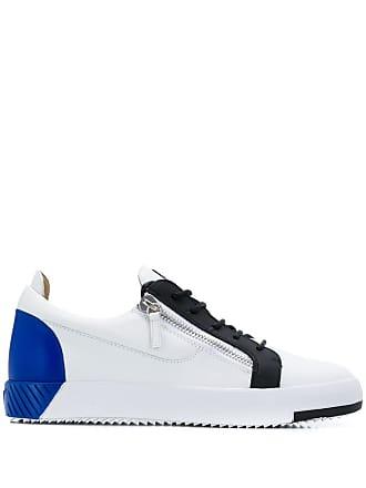 Giuseppe Zanotti Frankie sneakers - White
