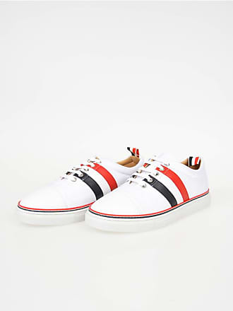 Thom Browne Fabric Low Sneakers size 9