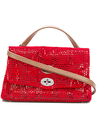Zanellato Postina S bag - Red