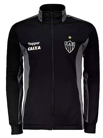 Topper Jaqueta Topper Viagem Atlético Mineiro 2018 Feminina