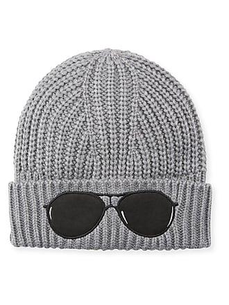 Karl Lagerfeld Acrylic Sunglasses Beanie 5b926e0d035