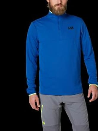 Helly Hansen Mens Daeg Half-Zip Shirt