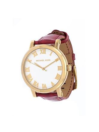 f49117c63e7 Michael Michael Kors Relógio de pulso analógico - Red