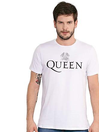 Queen Camiseta Queen Logo