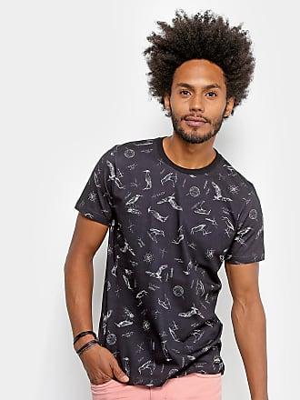 a88115bb23 Colcci Camiseta Colcci Estampada Masculina - Masculino