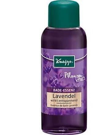 Kneipp Badezusatz Badeöle Bade-Essenz Pflanzenkraft Lavendel 100 ml