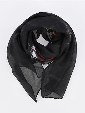 Givenchy 114x114cm Cashmere Printed Foulard size Unica