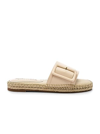 Splendid Simpson Slide in Cream