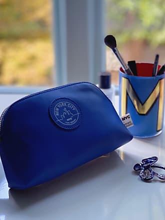 Meli Melo Meli Melo New York City Bronx Blue BELT -Bag
