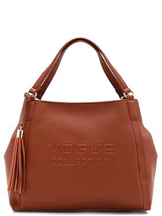 Vogue Bolsa Vogue Tassel Caramelo