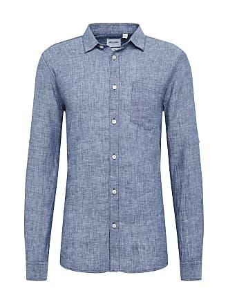 Zwart Linnen Heren Overhemd.Voor Mannen Shop Linnen Overhemden Van 125 Merken Stylight