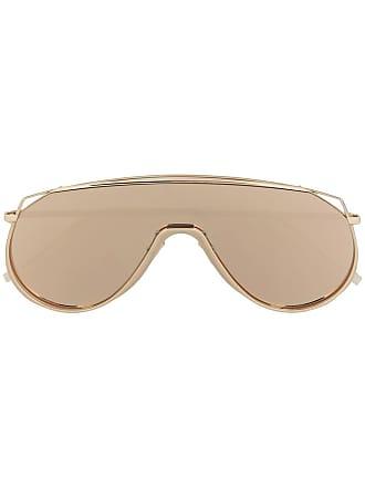Gentle Monster Óculos de sol - Dourado