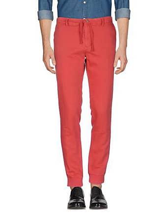 e417dfc35e71d Pantalones Pitillo para Hombre en Rojo − Compra desde 27