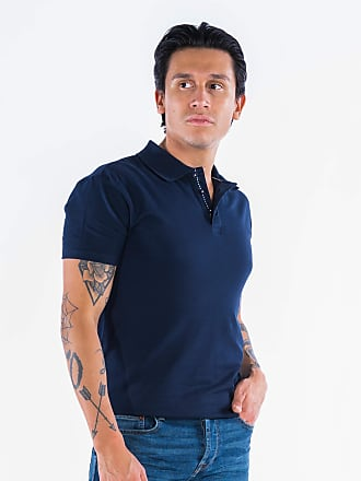 Perform Collection Performance Polo - Navy