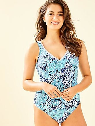 bce3d678d3 Lilly Pulitzer® One-Piece Swimsuits − Sale: at USD $68.00+ | Stylight
