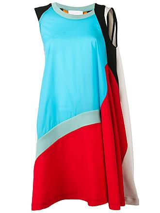 Koché Vestido estamapdo - Azul