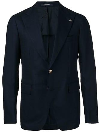 Tagliatore suit jacket - Blue