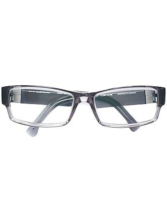 Mykita Armação de óculos Otto - Cinza