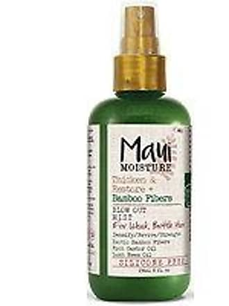 Maui Moisture Thicken & Restore + Bamboo Fibers Blowout Mist