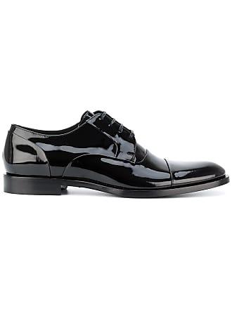 ea15dfb9c7 Sapatos Com Cadarço em Preto para Masculino por Dolce   Gabbana ...