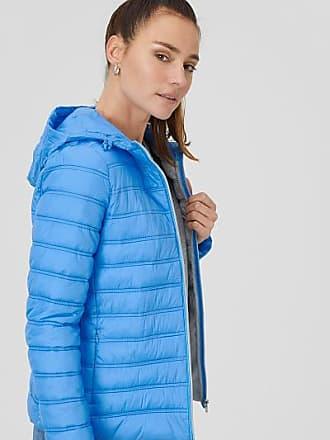 Damen Jacke in dunkelblau von C&A ansehen!