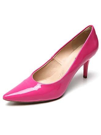 6484ba3d31 Pink Sapatos De Verão  Compre com até −70%