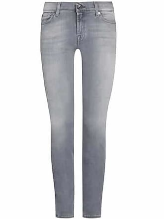 bc1b28685f2b 7 For All Mankind® Jeans in Grau  bis zu −46%   Stylight