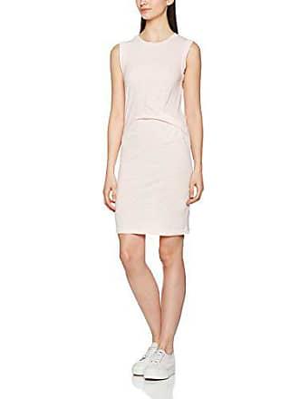 dd451ea4dcdc4c Bench dames jurk Draped Knot Jersey Dress - koker 40 (fabrieksmaat  L)