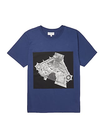 8a1e5f4d7 Public School® Printed T-Shirts − Sale: up to −40% | Stylight