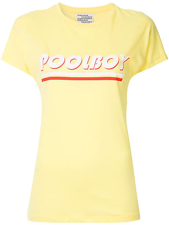Baum Und Pferdgarten Camiseta Poolboy - Amarelo