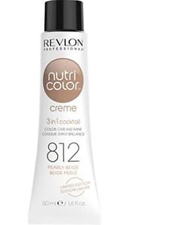 Revlon Nutri Color Creme 812 Pearly Beige 50 ml