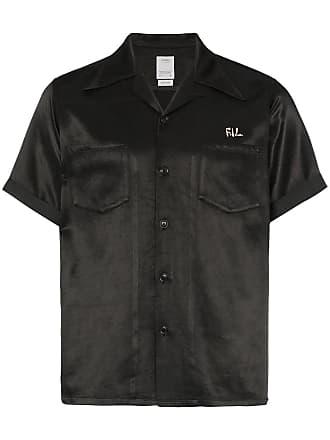Visvim Camisa Irving - Preto