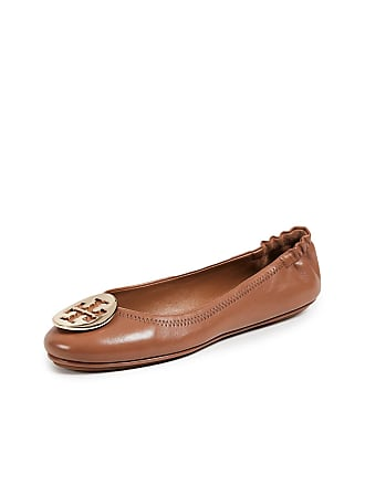 6d4c4c04b899 Tory Burch®  Brown Shoes now at USD  228.00+