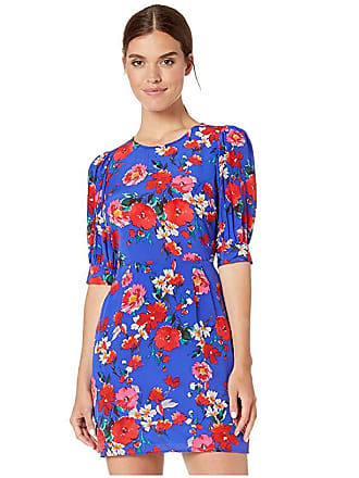 Yumi Kim Just A Crush Dress (Sunnyside Marine) Womens Dress