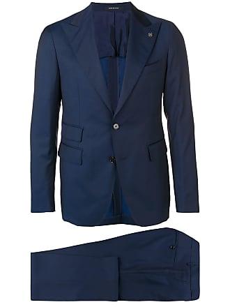 Tagliatore two-piece suit - Blue