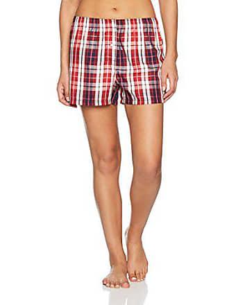 varios diseños 100% autentico profesional mejor calificado Tommy Hilfiger Short Pantalones de Pijama para Mujer ...