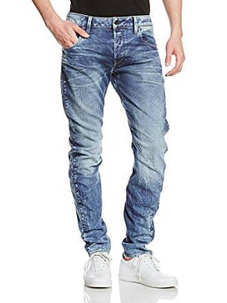 G-Star Mens Arc 3d Slim Fit Jean