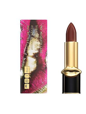 Pat McGrath Labs PAT McGRATH LuxeTrance Lipstick - Shes So Deep (Burgundy Brown)
