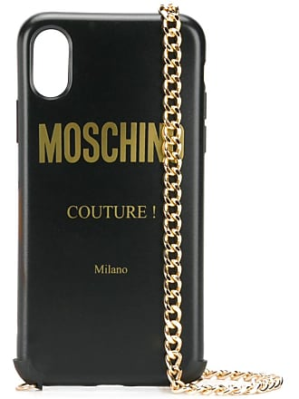 the best attitude febcc 848ed Moschino® Phone Cases − Sale: up to −60%   Stylight