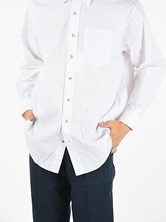 Acne Studios ATLENT NEW SOFT POP Shirt Größe 40