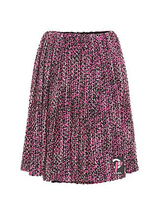 ec857d006 Prada® Pleated Skirts − Sale: up to −65% | Stylight